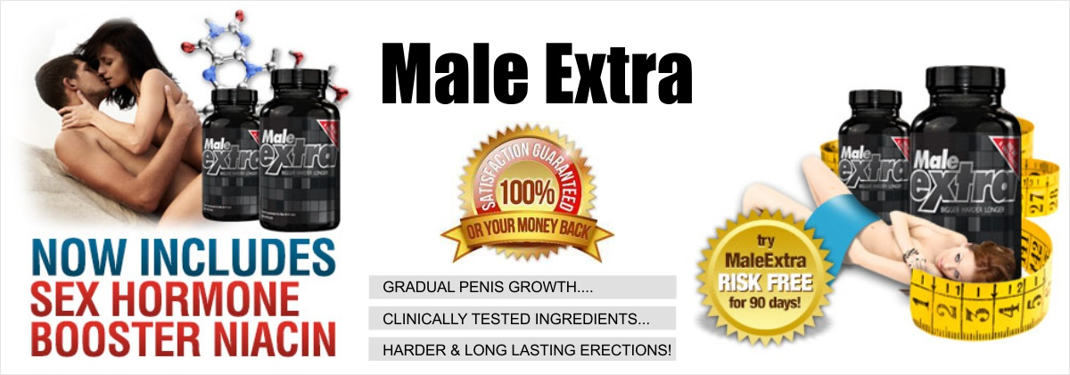 Male Extra Header